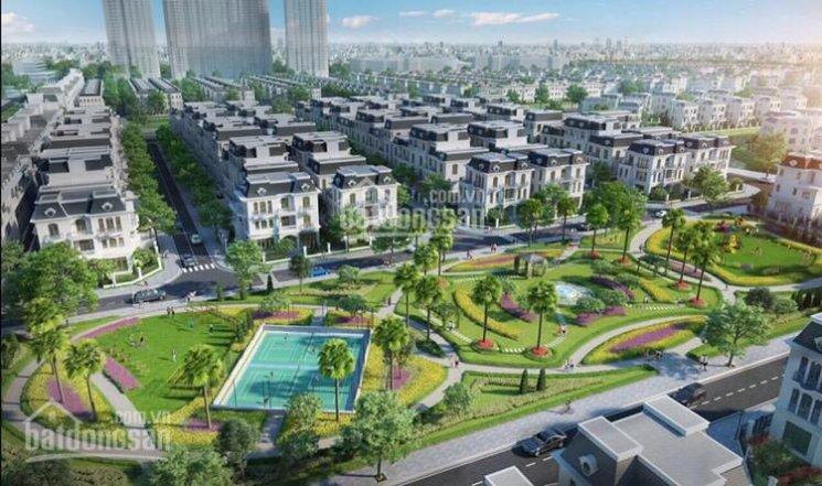 Biệt thự đơn lập Vinhomes Star City, Thanh Hóa. Hotline: 096 700 6666