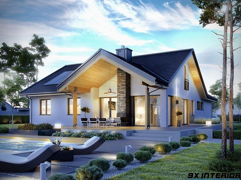 Cho thuê nhà 40m2 chính chủ có gác xép 09766588878 và 0938179199