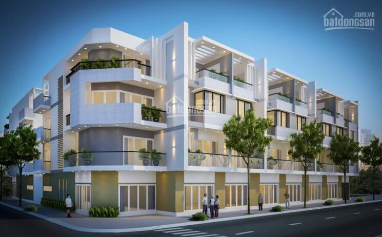 Kẹt tiền bán lỗ căn nhà mới 4PN 300m2 đường An Dương Vương P16 Q8