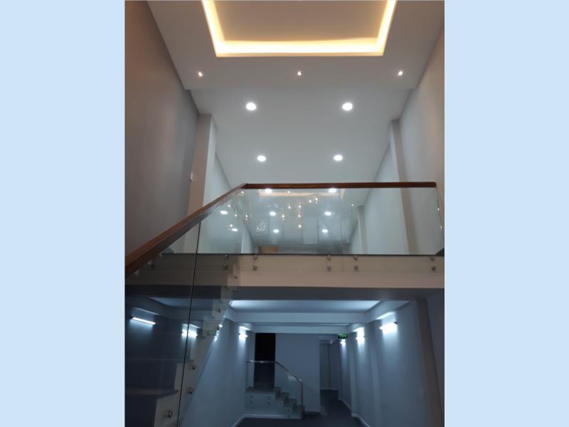 Cho thuê mặt bằng kinh doanh đẹp giá tốt tại 33Bis Phan Đình Phùng, Q. Phú Nhuận, DT:30m2
