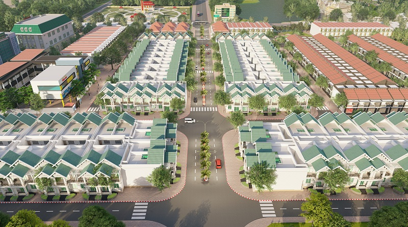 Đất nền mặt tiền Trần Phú - Sổ Đỏ chính chủ - Giá cực tốt